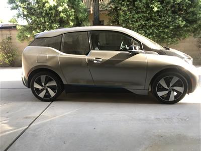 2017 BMW i3 lease in Pasadena,CA - Swapalease.com