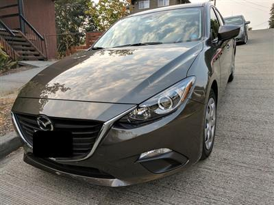 2016 Mazda MAZDA3 lease in Seattle,WA - Swapalease.com