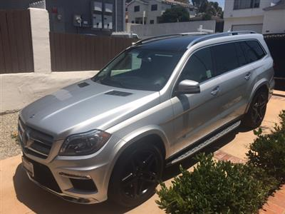2015 Mercedes-Benz GL-Class lease in Redondo Beach,CA - Swapalease.com