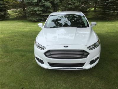 2016 Ford Fusion lease in Ann Arbor,MI - Swapalease.com