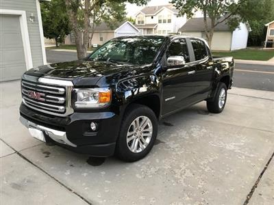 2016 GMC Canyon lease in Fort Collins,CO - Swapalease.com