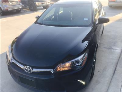 2016 Toyota Camry lease in Richmond,TX - Swapalease.com