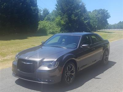 2016 Chrysler 300 lease in Charlotte,NC - Swapalease.com