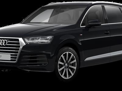 2017 Audi Q7 lease in Bozeman,MT - Swapalease.com