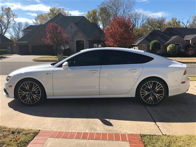 2016 Audi A7 lease in Norman,OK - Swapalease.com