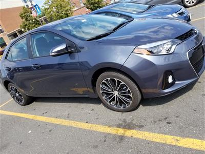 2016 Toyota Corolla lease in Boston,MA - Swapalease.com