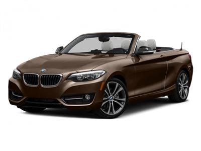 2015 BMW 2 Series lease in Brecksville,OH - Swapalease.com