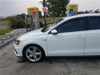 2016 Volkswagen GLI lease in Vail,CO - Swapalease.com