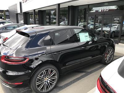 2017 Porsche Macan lease in Santa Cruz,CA - Swapalease.com