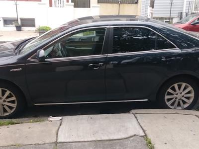 2014 Toyota Camry Hybrid lease in Philidelphia,PA - Swapalease.com