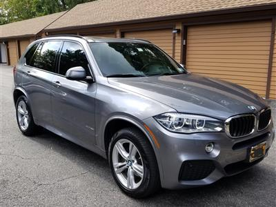 2016 BMW X5 lease in Millwood,NY - Swapalease.com