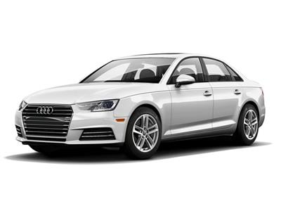 2017 Audi A4 lease in Lawerenceville,NJ - Swapalease.com