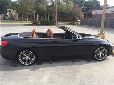 2016 BMW 4 Series lease in Metairie,LA - Swapalease.com