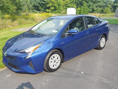 2016 Toyota Prius lease in Chisago City,MN - Swapalease.com