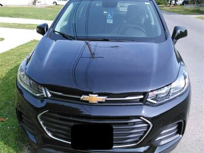 2017 Chevrolet Trax lease in Marion,OH - Swapalease.com