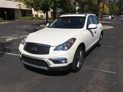2016 Infiniti QX50 lease in Santa Clara,CA - Swapalease.com