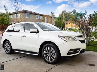 Acura Mdx Lease Deals Florida Lamoureph Blog - Lease an acura mdx