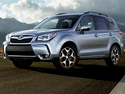 2016 Subaru Forester lease in Lakewood ,CO - Swapalease.com