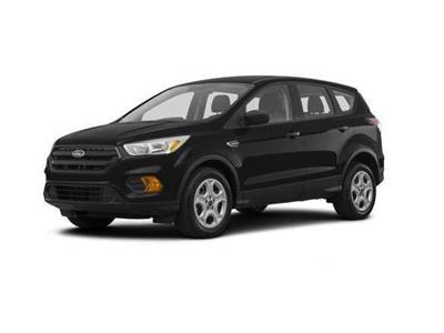 2017 Ford Escape lease in South Bend,IL - Swapalease.com