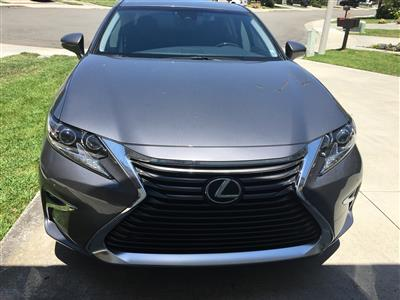 2016 Lexus ES 350 lease in aliso viejo,CA - Swapalease.com