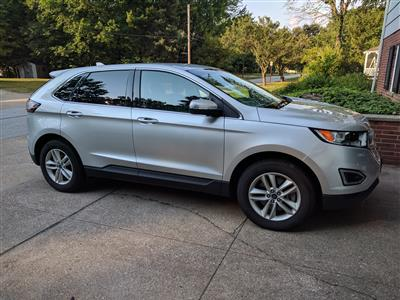 2016 Ford Edge lease in Richmond Heights,OH - Swapalease.com