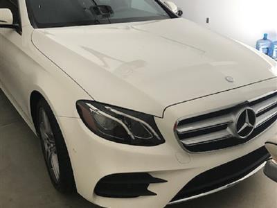 2017 Mercedes-Benz E-Class lease in Irvine,CA - Swapalease.com