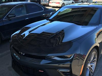 2016 Chevrolet Camaro lease in New Albany,MS - Swapalease.com