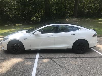 2016 Tesla Model S lease in North Canton,OH - Swapalease.com