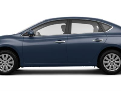 2016 Nissan Sentra lease in Flushing,NY - Swapalease.com