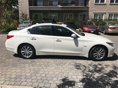 2016 Infiniti Q50 lease in Lawrence,NY - Swapalease.com