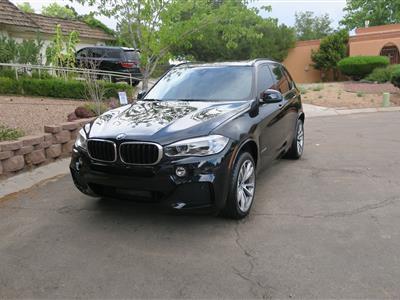 2017 BMW X5 lease in Albuquerque,NM - Swapalease.com