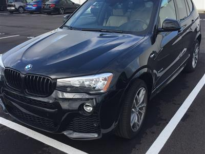 2017 BMW X3 lease in Madison,AL - Swapalease.com