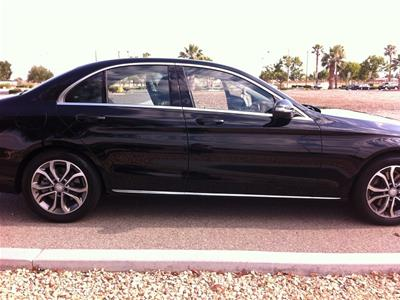 2016 Mercedes-Benz C-Class lease in Victorville,CA - Swapalease.com