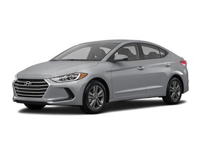 2017 Hyundai Elantra lease in Brooklyn,NY - Swapalease.com