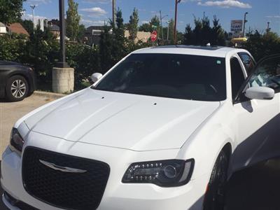2015 Chrysler 300 lease in dearborn,MI - Swapalease.com