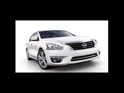 2015 Nissan Altima lease in Glen Rock,NJ - Swapalease.com