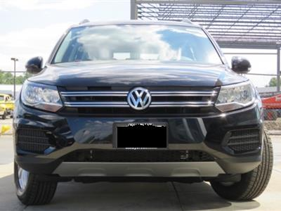 2017 Volkswagen Tiguan lease in Columbus,OH - Swapalease.com