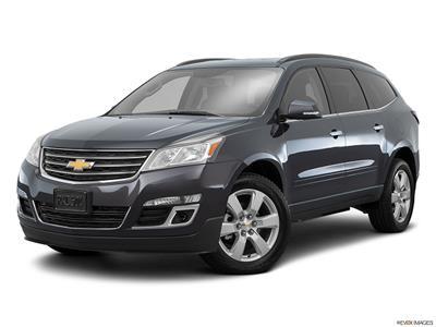2016 Chevrolet Traverse lease in Lyndhurst,VA - Swapalease.com