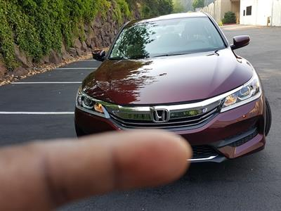 2016 Honda Accord lease in bellevue,WA - Swapalease.com