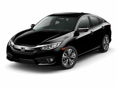 2016 Honda Civic lease in LOS ANGELES,AR - Swapalease.com