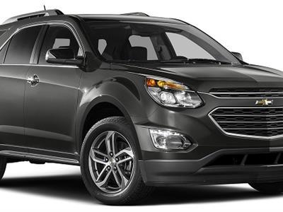2016 Chevrolet Equinox lease in Midland,MI - Swapalease.com