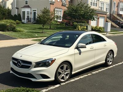 Mercedes benz cla class lease deals for Mercedes benz cla lease deals