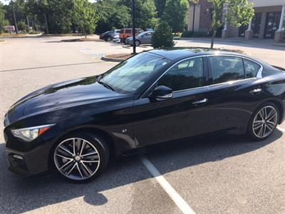 2015 Infiniti Q50S lease in Raleigh,NC - Swapalease.com