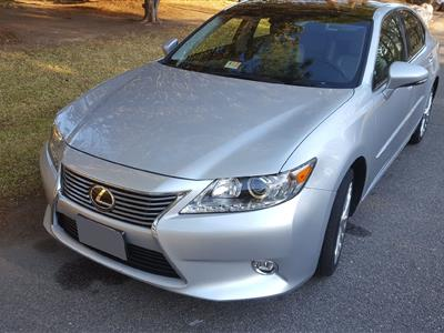 2014 Lexus ES 350 lease in Virginia Beach,VA - Swapalease.com