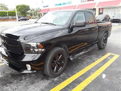 2016 Ram 1500 lease in Hialeah,FL - Swapalease.com
