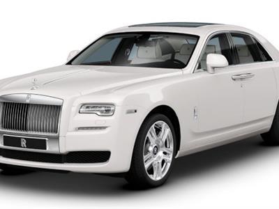 2015 Rolls-Royce Ghost lease in Los Angeles,CA - Swapalease.com