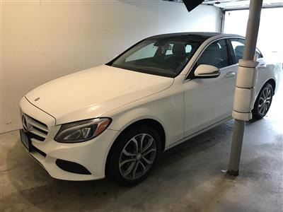 2016 Mercedes-Benz C-Class lease in Newtown,CT - Swapalease.com