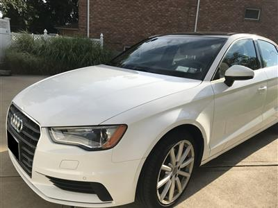 2016 Audi A3 lease in Floral Park,NY - Swapalease.com