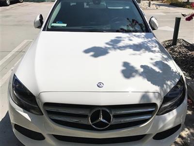 2017 Mercedes-Benz C-Class lease in Alhambra,CA - Swapalease.com
