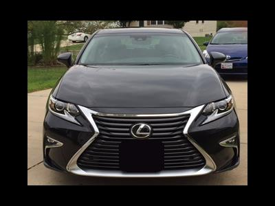 2017 Lexus ES 350 lease in Lexington Park,MD - Swapalease.com